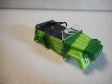 AURORA AFX 4-GEAR GREEN VW THING BODY  (NEW)