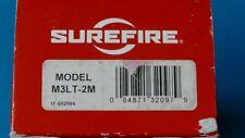 SureFire M3lt Combatlight Ultra-high Dual Output LED Flashlight
