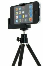 Universal Tripod Stand Mount Holder for Phone Samsung Galaxy Android Apple