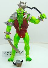 MOTUC, Demo-Man, figure, Masters of the Universe Classics He-Man, sword