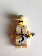 STAR WARS LEGO MINIFIGURE REBEL TECHNICIAN FROM 7140 7180 X B-WING SET