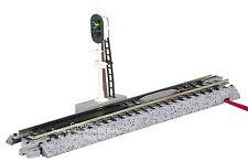"Kato 20605 N UNITRACK AUTOMATIC 3 COLOR SIGNAL 4 7/8"" Train Track Accessory I"
