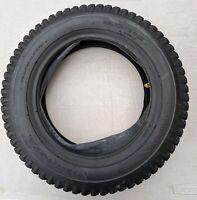 Innova 3.00-8 IA2804 Black Pneumatic Tyre Mobility Scooter Wheelchair + Tube