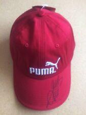 Sebastian Vettel Signé Logo PUMA F1 PAC (6)