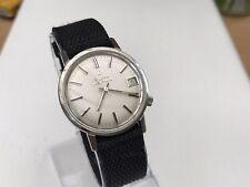 Vintage Bulova Accutron Tuning Fork Watch..1969..cal2181f.....
