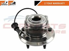 CHEVROLET CAPTIVA VAUXHALL ANTARA 2007-ON REAR WHEEL BEARING KIT HUB ABS SENSOR