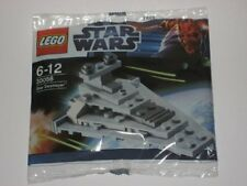 LEGO Star Wars: Mini Star Destroyer Set 30056. Small polybag set.
