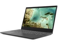 "Lenovo Chromebook S330 MT8173C 14"" Hd 4GB 32GB eMMC Webcam Wifi as/ENG Teclado"