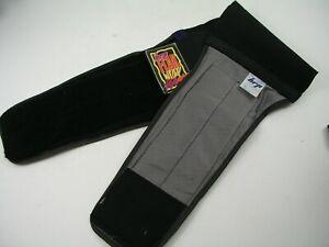 Vintage HRP Flak Wrap Kidney Support Belt