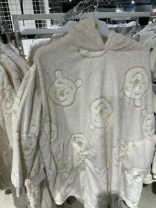 Disney Winnie the Pooh ladies The Snuddie BNWT Primark