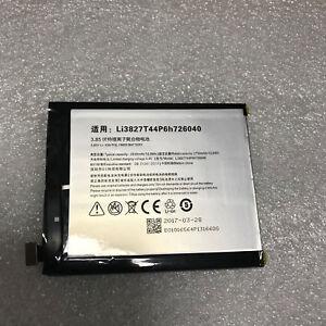 2750mAh Genuine Li3827T44P6h726040  Battery For ZTE nubia Z11 mini NX529J