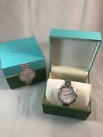 Kate Spade New York Holland Hybrid Smartwatch NEW IN BOX WITH TAGS