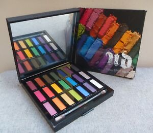 1x URBAN DECAY Full Spectrum Eye Shadow Palette, 21 Colours, Brand New in Box!