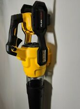 Dewalt 60V Flexvolt Leaf Blower Wall Mount Hanger - DCBL772X1
