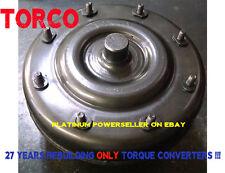 5R55W 5R55S torque converter FORD JAGUAR LINCOLN MERCURY - 8 studs 4.6L 3.9L