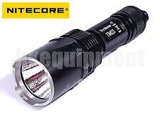 NITECORE TM03 CREE XHP70 LED 2800LM 289M 18650 FLASHLIGHT+IMR18650