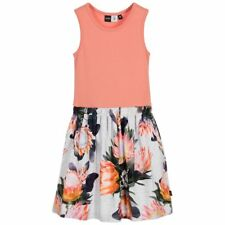 MOLO Girls Pink 'Colleen' Print Dress - Size 2-3 Years