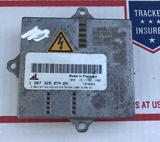 02-06 BMW MINI COOPER E46 325I Xenon Headlight BALLAST OEM 307329074100% TESTED