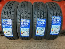 """X4 175 65 14 82H LANDSAIL 175/65R14 AMAZING """"B"""" RATING FOR WET GRIP! GREAT 69dB!"""