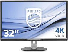 """Philips 328P6VJEB UltraColor  EEK B 81.3 cm (32"""") 3840 x 2160 (UHD) LED"""