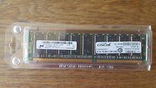PC3200 DDR-400 1GB DRAM DIMM - New
