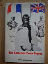 Horsemen from Beyond - Freestone *The Waima Incident of 1893*