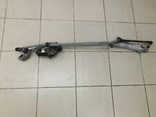 Mercedes B-Kl W245 B150 RHD Wiper motor with Wiper linkage front A1698201240