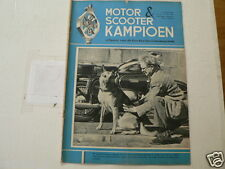 MSK6022,DUITSE HERDER JAWA ?,SALON PARIS,OLD MINISCOOT,RATIER,VESPA GL,6-DAYS,