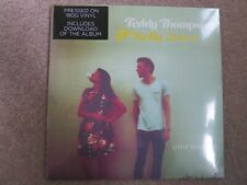 Teddy Thompson & Kelly Jones - Little Windows - 180gVinyl - New Sealed