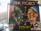 "RAR MAXI 12"". PINK PROJECT. B. PROJECT. MADE IN ITALY"