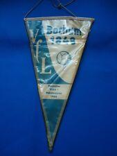 SOCCER PENNANT FLAG VFL BOCHUM 1848 GERMANY 275mm