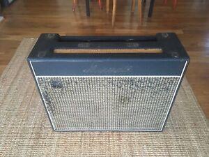 Marshall Vintage Amplifier Cabinet
