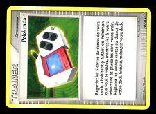 POKEMON EVEIL LEGENDES UNCO N° 133/146 POKE RADAR