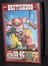 Votoms Armored Trooper Brutishdog 1/24 ATM-09-GC Kit Fyana Sunrise Takara Rare