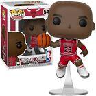 Funko Pop ! MICHAEL JORDAN #54 NBA Bulls Basketball Vinyl Figurine