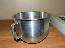 KitchenAid 5-Quart Bowl-Lift Stainless Steel Bowl w/Handle