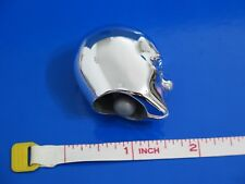 Hot Toys DX13 T800 Terminator Battle Damaged Ver. T1000 Liquid Head w/Pegs 1:6