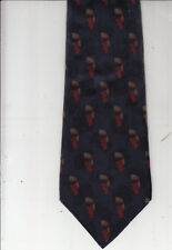 Ferre-Gianfranco Ferre-Authentic-100% Silk Tie-Made In Italy-Fe10- Men's Tie