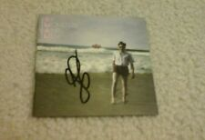 OF MONSTERS AND MEN RAGNAR PORHALLSSON Signed My Head is an Animal CD BOOKLET