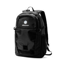 Puma  BMW M Motorsports  Backpack  Black