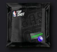 NBA Top Shot Base Set: Series 2 Release 33 UnopenedNFT