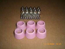 26 Consumables For Plasma Cutter 60D CUT60 & CUT60D