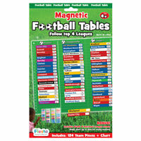 Football Table - Magnetic Set - Fun daily educational activity