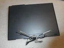 Dell Latitude XT2 Laptop LCD Lid /Cover Hinges Wireless Antenna *LAA01* J708H
