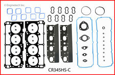 Engine Cylinder Head Gasket Set ENGINETECH, INC. CR345HS-C
