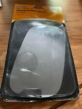 Mirror Glass - SUBARU IMPREZA 93 - 12  LEGACY 89 - 94 Right hand Drivers SR510
