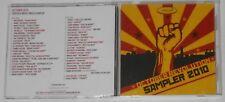 Beach House, Concretes, I Am Kloot, Jimmy Barnes, Sevendust  U.S. promo 2 cd
