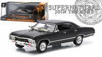 GREENLIGHT 86441 - 1/43 1967 CHEVROLET IMPALA SPORT SEDAN SUPERNATURAL CAR