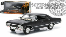 Greenlight 86441 - 1/43 1967 Chevrolet Impala Sport Sedan Supernatural voiture