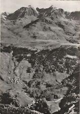 Ak Sur und Alp Flix mit Piz Calderas - Oberhalbstein 1959